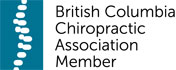 British Columbia Chiropractic Association Logo